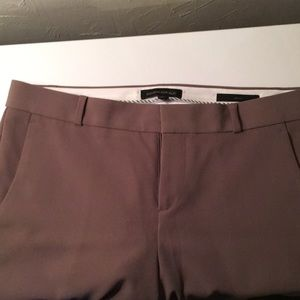 Pants - Banana Republic Logan Trouser